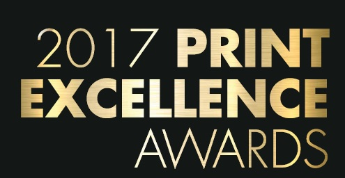 Print Excellence Awards 2017