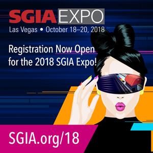 SGIA 2018 Registration is Open