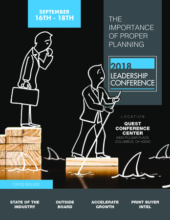 2018 Conference Brochure
