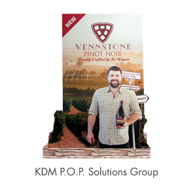 KDM P.O.P. Solutions Group