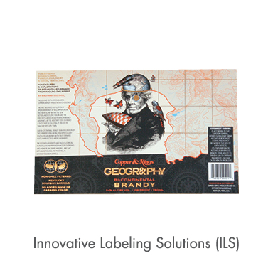 Innovative Labeling Solutions (ILS)